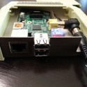 Apple II Raspberry Pi Case