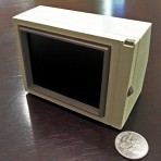 Miniature Working Monitor II