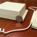 Apple IIgs Raspberry Pi case