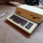 Apple III Raspberry Pi Case