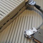 Apple IIe Card Y-Cable
