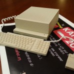 Apple IIgs Raspberry Pi case