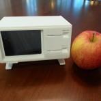 Apple Lisa Raspberry Pi Case